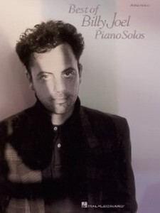 Best of Billy Joel Piano Solos (Songbook) als e...