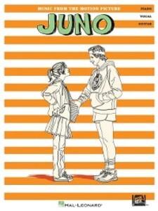 Juno (Songbook) als eBook Download von