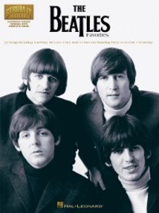 The Beatles Favorites (Songbook) als eBook Down...