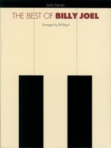 The Best of Billy Joel (Songbook) als eBook Dow...