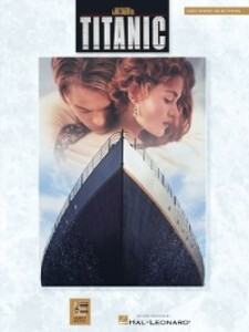 Titanic (Songbook) als eBook Download von