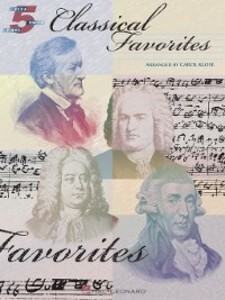 Classical Favorites (Songbook) als eBook Downlo...