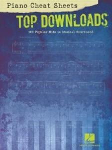 Piano Cheat Sheets als eBook Download von