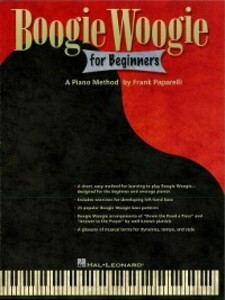 Boogie Woogie for Beginners (Music Instruction)...