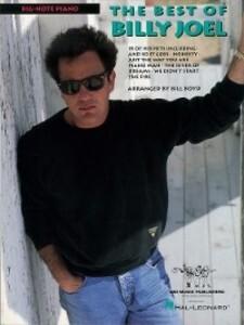 Best of Billy Joel (Songbook) als eBook Downloa...
