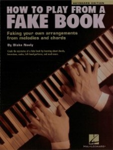 How to Play from a Fake Book (Music Instruction...