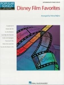 Disney Film Favorites (Songbook) als eBook Down...