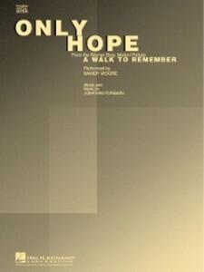 Only Hope als eBook Download von