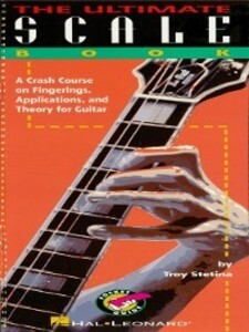 The Ultimate Scale Book (Music Instruction) als...