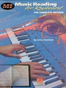Music Reading For Keyboard (Music Instruction) ...
