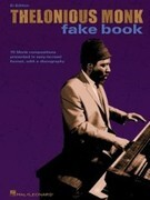 Thelonious Monk Fake Book (Songbook)