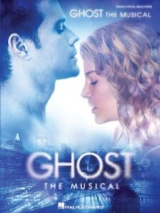 Ghost--The Musical (Songbook) als eBook Downloa...