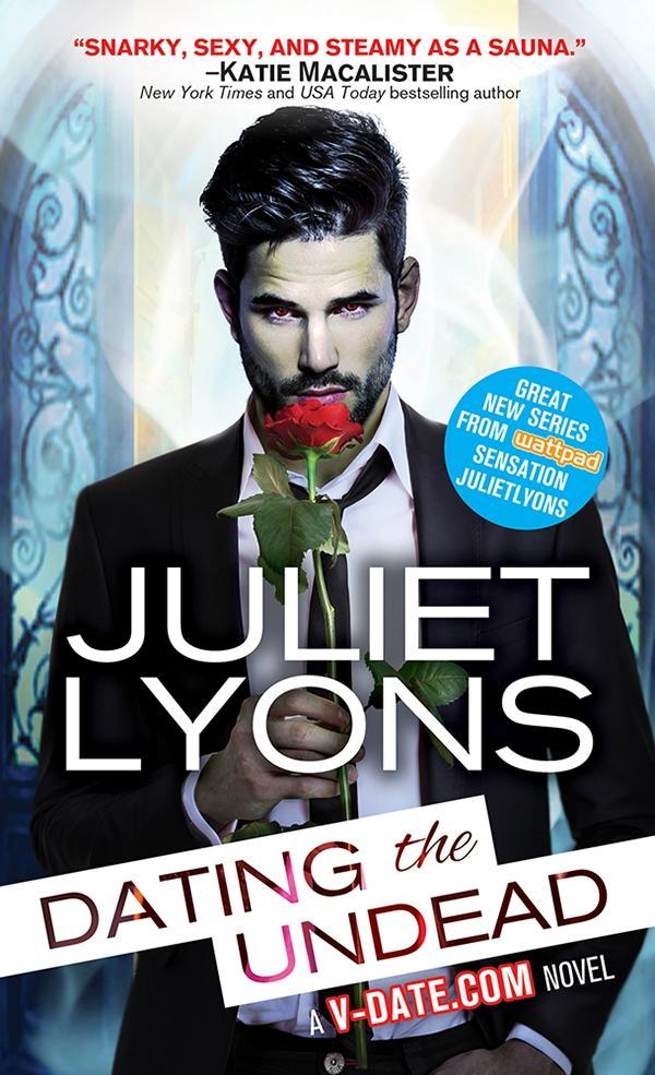 Dating the Undead als eBook Download von Juliet...