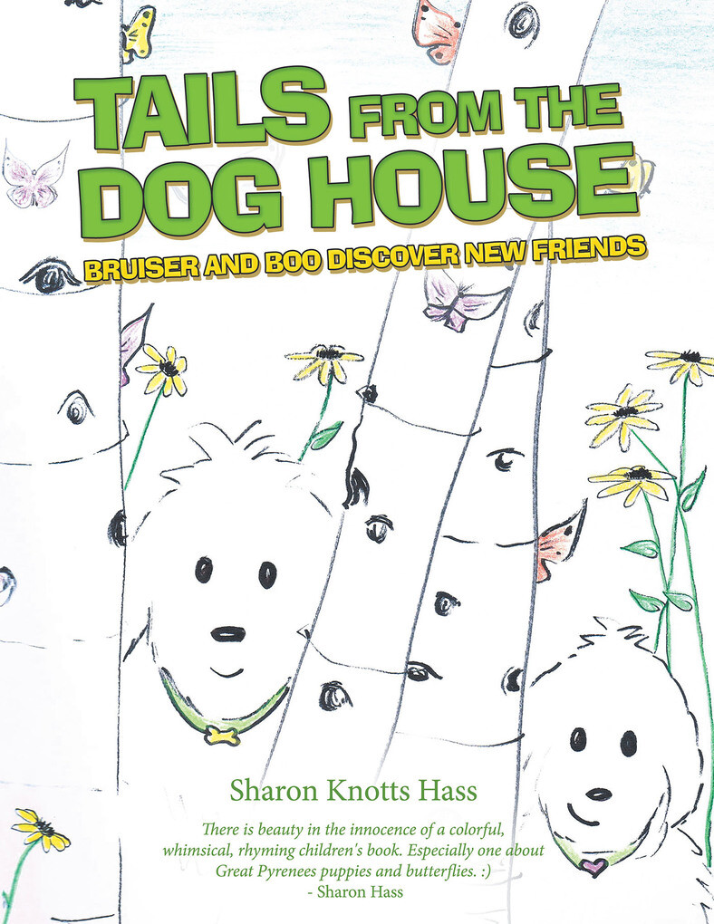 Tails from the Dog House als eBook Download von...