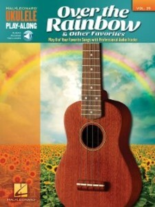 Over the Rainbow & Other Favorites als eBook Do...