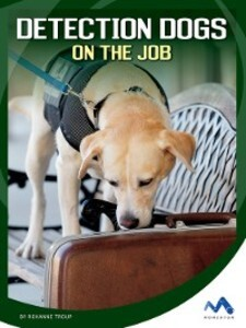 Detection Dogs on the Job als eBook Download vo...