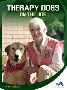 Therapy Dogs on the Job als eBook Download von ...