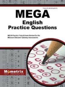 MEGA English Practice Questions als eBook Downl...