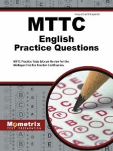 MTTC English Practice Questions als eBook Downl...