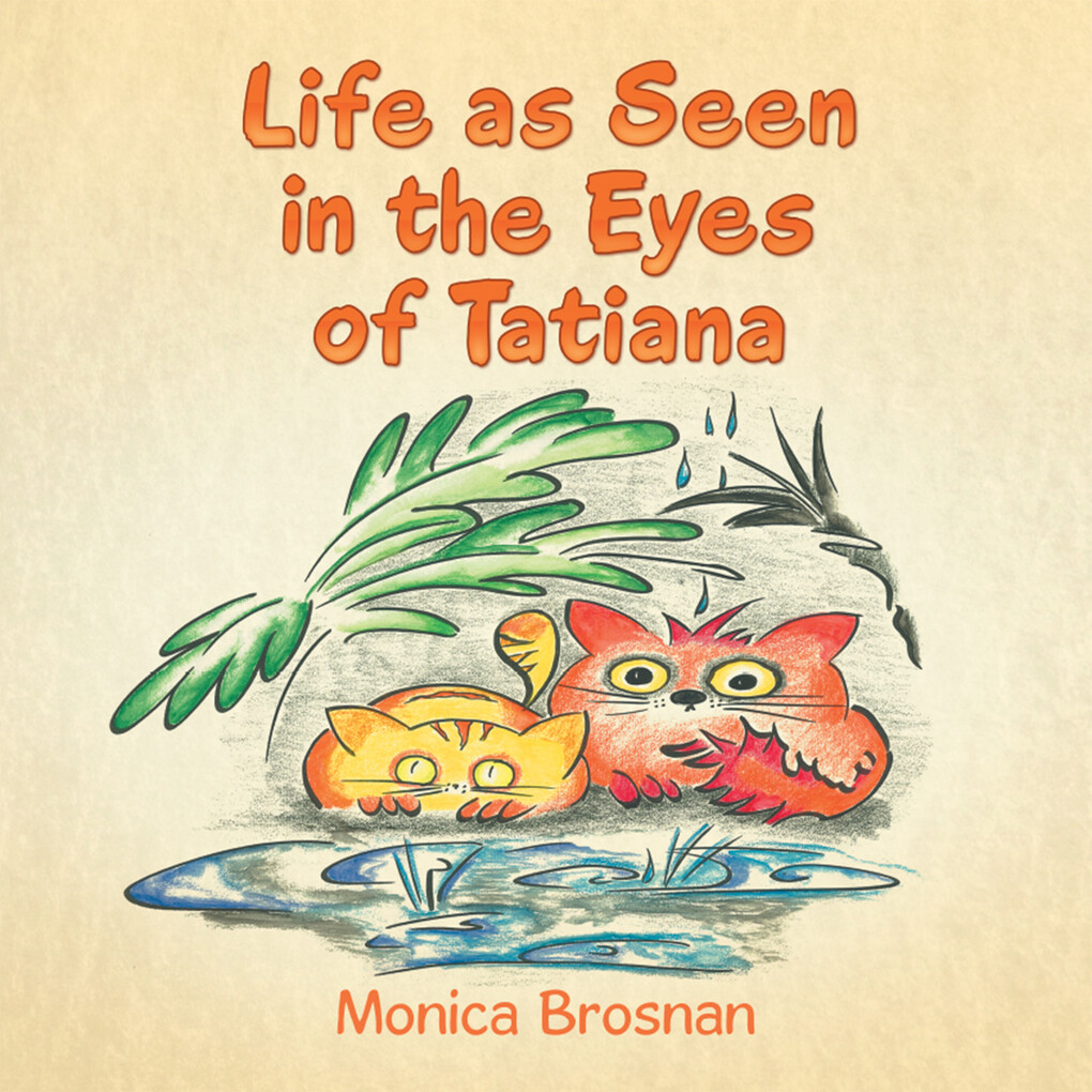 Life as Seen in the Eyes of Tatiana als eBook D...