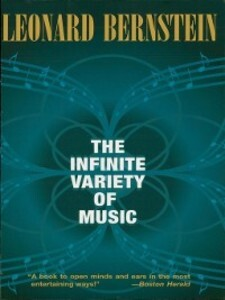 The Infinite Variety of Music als eBook Downloa...