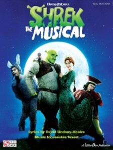 Shrek the Musical (Songbook) als eBook Download...