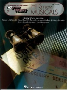 Hits from Musicals (Songbook) als eBook Downloa...