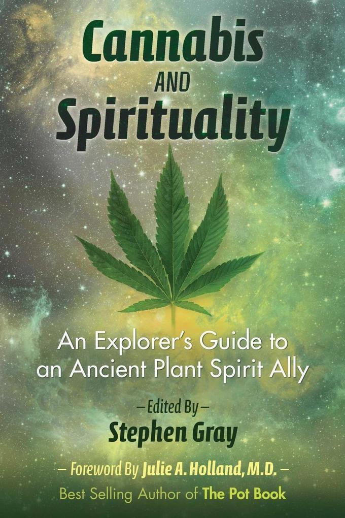 Cannabis and Spirituality als eBook Download von
