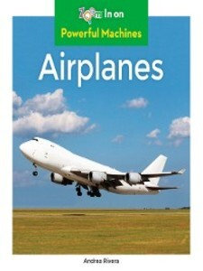 Airplanes als eBook Download von Andrea Rivera