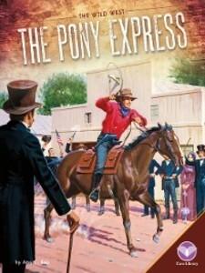 Pony Express als eBook Download von Amy C. Rea