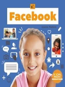 Facebook als eBook Download von Joanne Mattern