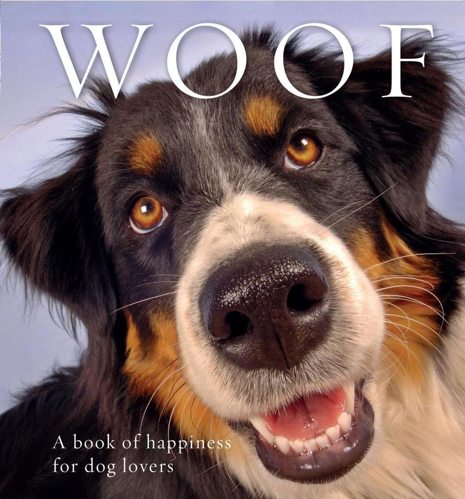 Woof als eBook Download von