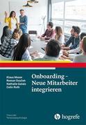 Onboarding - Neue Mitarbeiter integrieren