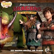 Dragons - Auf zu neuen Ufern, Folge 24: Aufspürer-Klasse