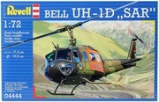 Revell - Bell UH-1D