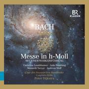 Hohe Messe in h-Moll, BWV 232 mit Werkeinführung