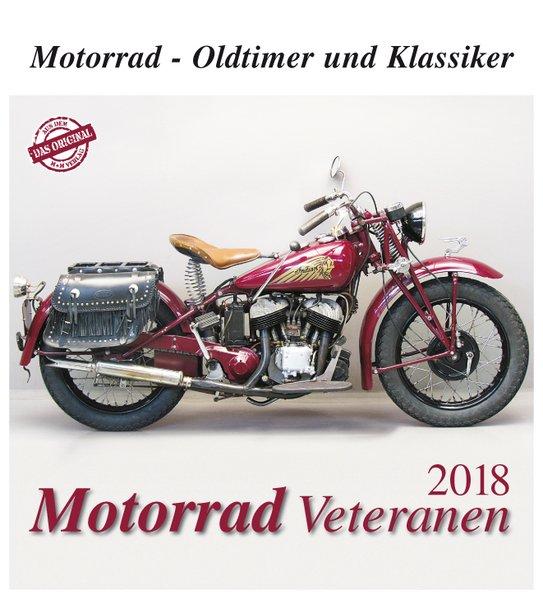 Motorrad Veteranen 2018