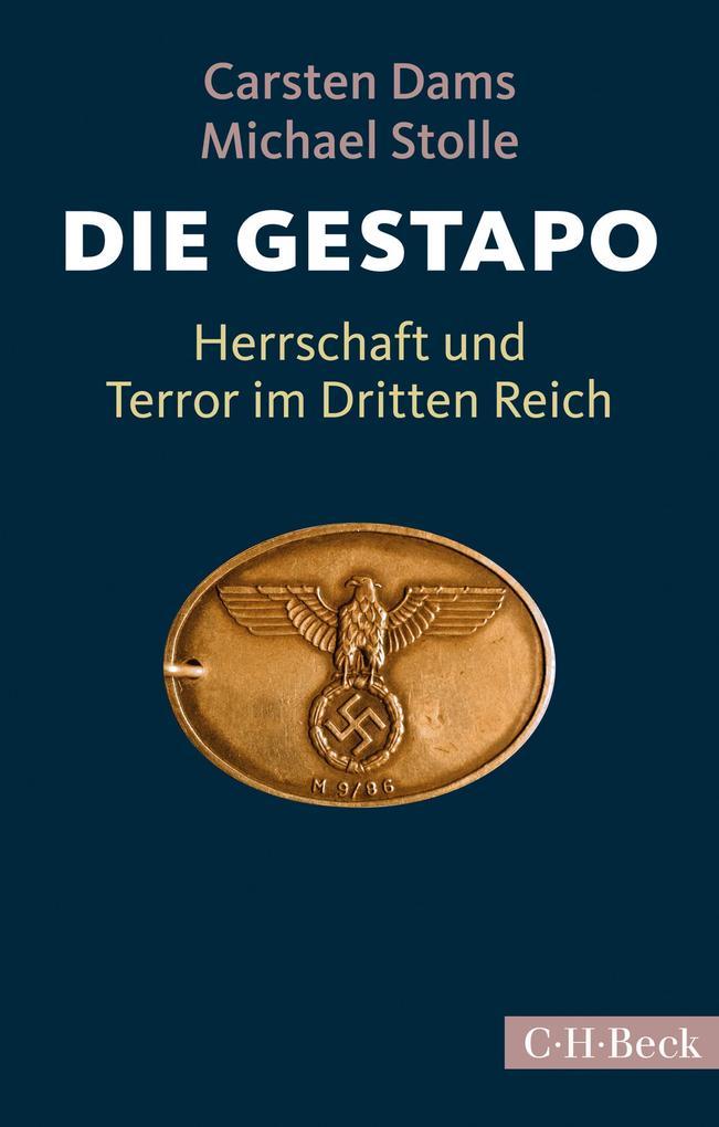 Die Gestapo als eBook