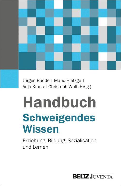 Handbuch Schweigendes Wissen als eBook Download...