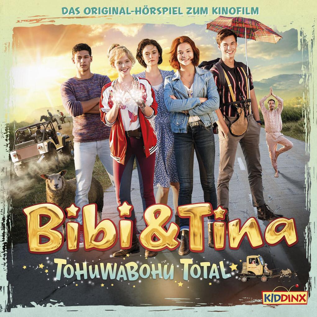bibi und tina tohuwabohu stream