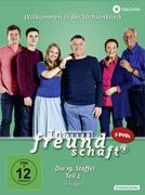 In aller Freundschaft - Staffel 19.2