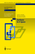 Surfaces in 4-Space