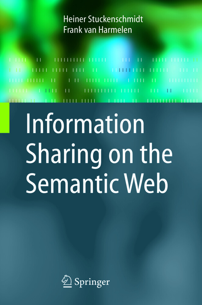 Information Sharing on the Semantic Web als Buc...