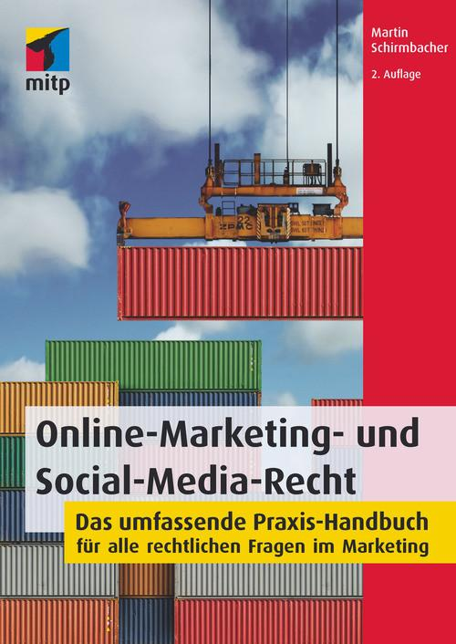 Online-Marketing- und Social-Media-Recht als eB...