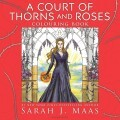 A Court of Thorns and Roses Colouring Book