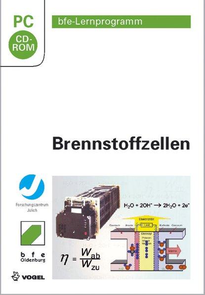 Brennstoffzellen. CD-ROM für Windows 95/98/2000...