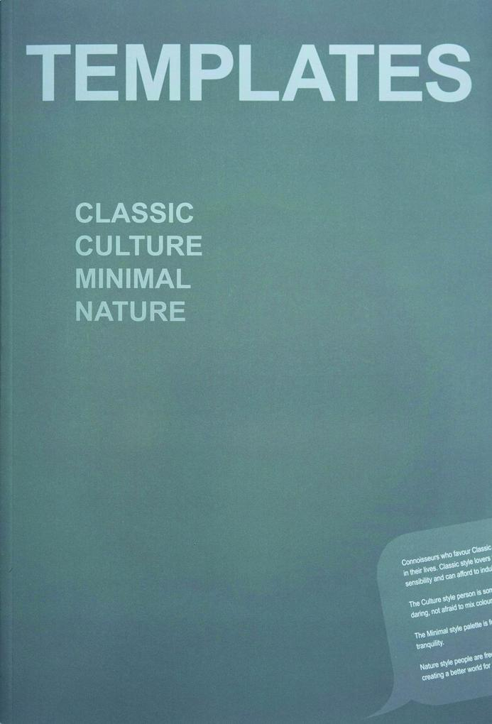 Templates - Classic, Culture, Minimal, Nature a...