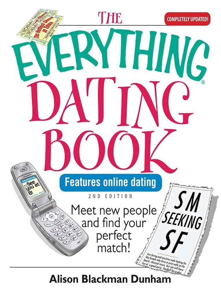 The Everything Dating Book als eBook Download v...