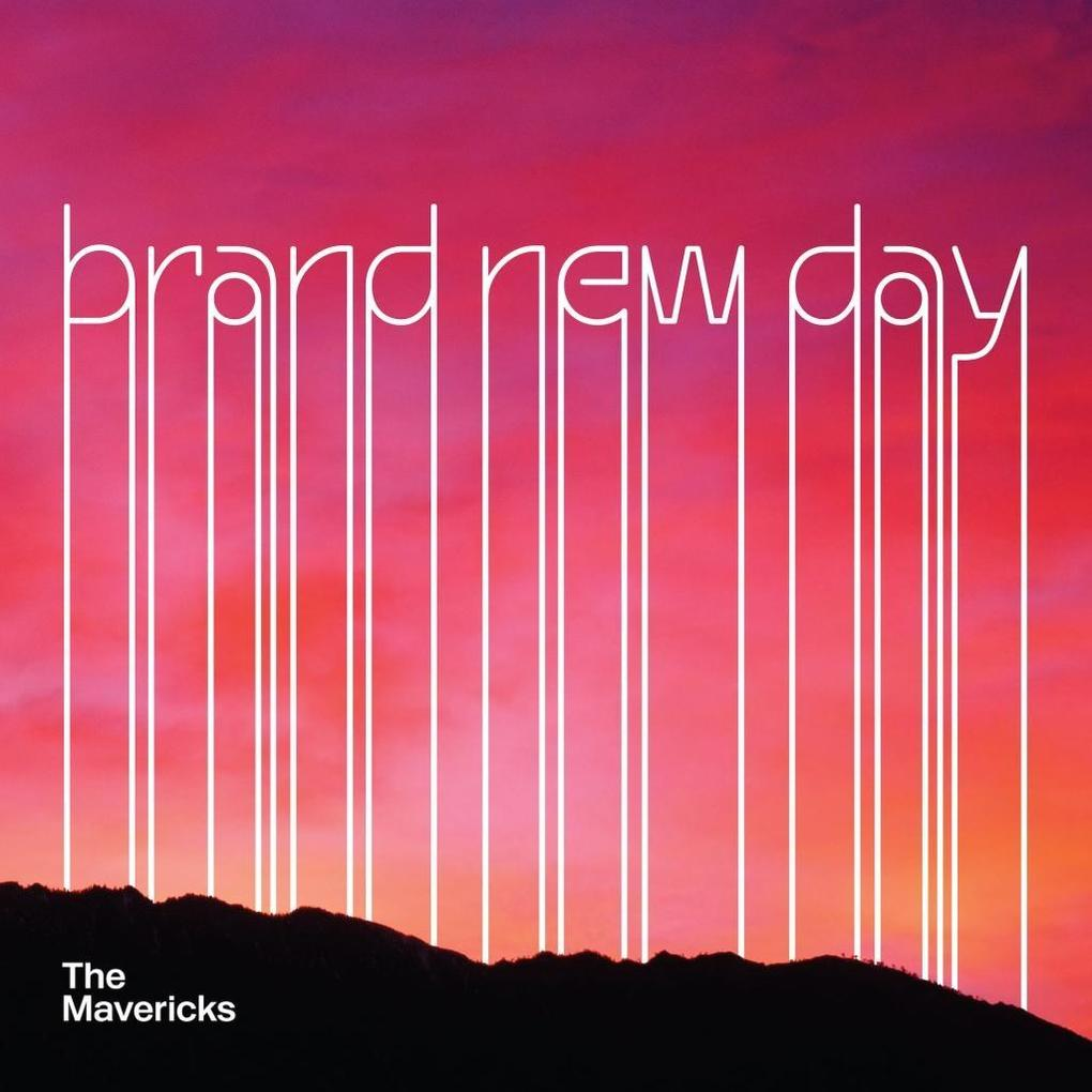 Brand New Day als CD