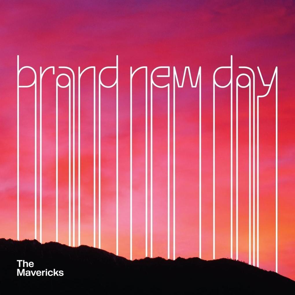 Brand New Day als CD